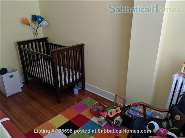 Family friendly house in the heart of Petworth Home Exchange in Washington, District of Columbia, United States 5