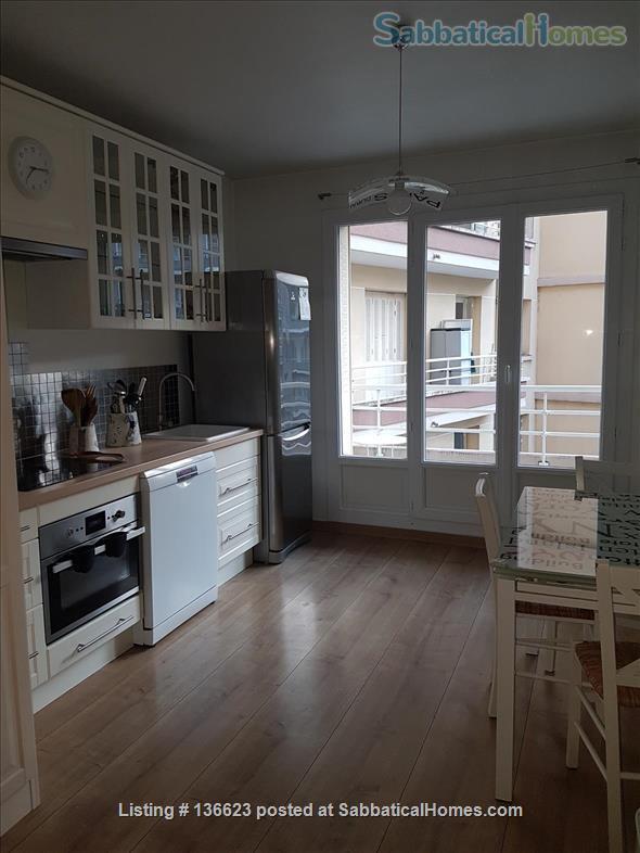 2APB Home Rental in Grenoble, Auvergne-Rhône-Alpes, France 5