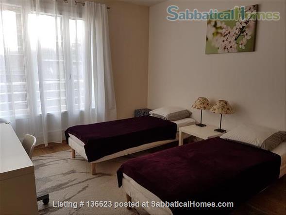 2APB Home Rental in Grenoble, Auvergne-Rhône-Alpes, France 6