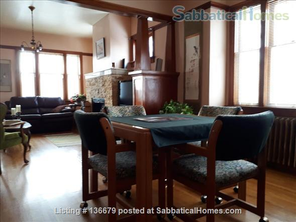 Comfortable home with modern conveniences  Home Rental in Saskatoon 2