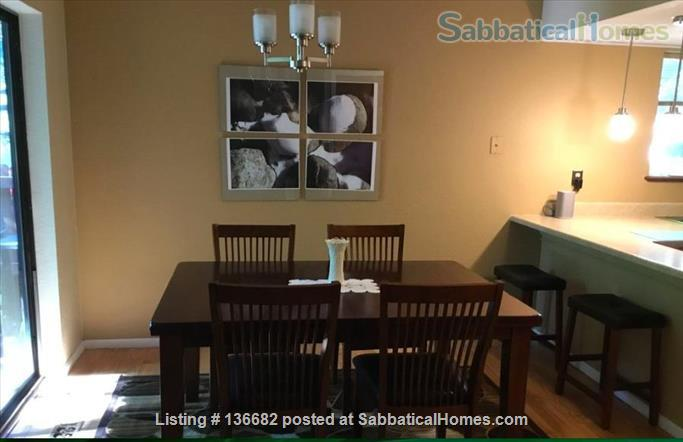 2 bdrm 2 bath fully furnished with park, pool, garage Home Rental in Boulder, Colorado, United States 4