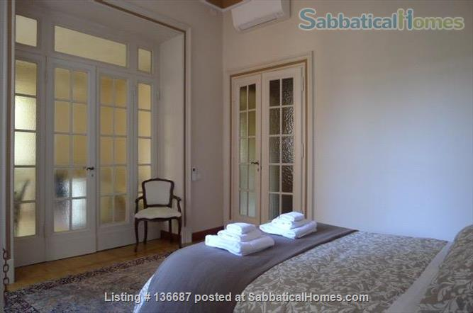 LARGE Glorioso · FAMILY FURNISHED SABBATICAL HOME Home Rental in Roma, Lazio, Italy 2