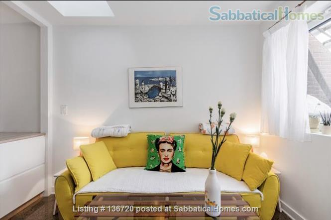 Microhouse - Condo in the heart of Little Italy December 1 - March 1, 2021 Home Rental in Montreal, Quebec, Canada 0