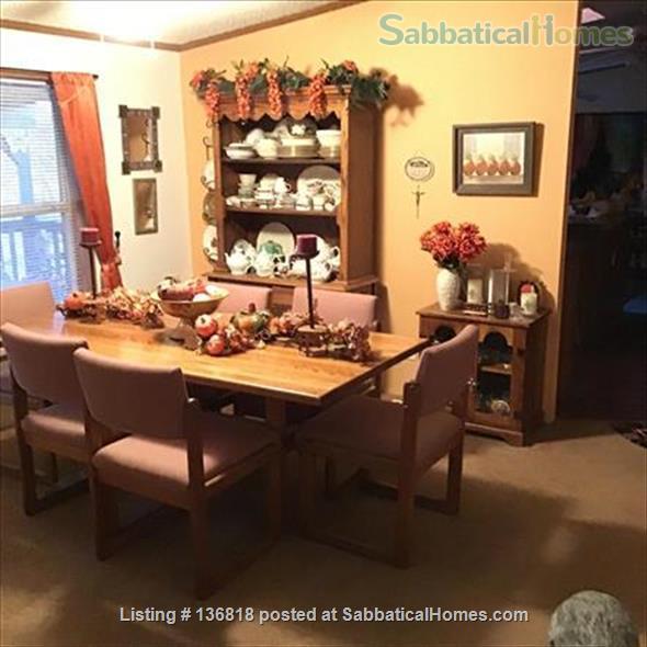 AZ home exchange  with home in CA Home Exchange in Chino Valley, Arizona, United States 2