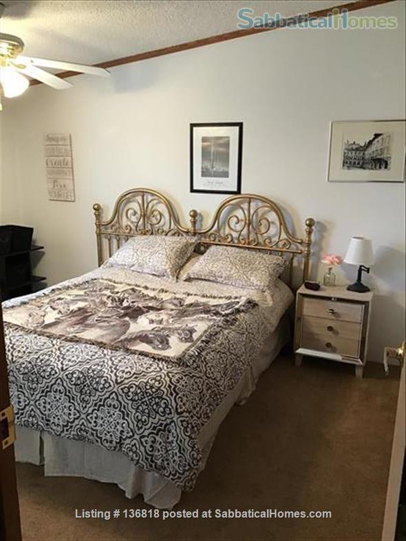 AZ home exchange  with home in CA Home Exchange in Chino Valley, Arizona, United States 7