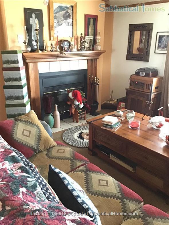 AZ home exchange  with home in CA Home Exchange in Chino Valley, Arizona, United States 8