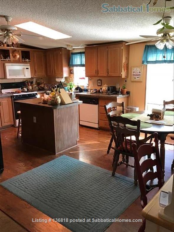 AZ home exchange  with home in CA Home Exchange in Chino Valley, Arizona, United States 4