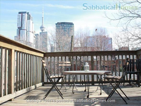 Welcome Home! Your base in the vibrant Heart of Toronto City Life Home Rental in Toronto, Ontario, Canada 0