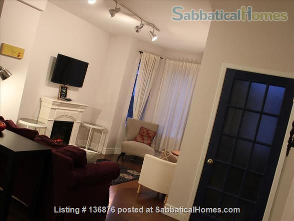 Welcome Home! Your base in the vibrant Heart of Toronto City Life Home Rental in Toronto, Ontario, Canada 3