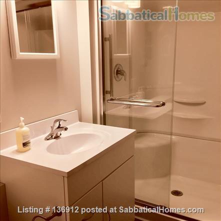 Private and Peaceful Cottage on Salt Spring Island Home Rental in Ganges, British Columbia, Canada 2