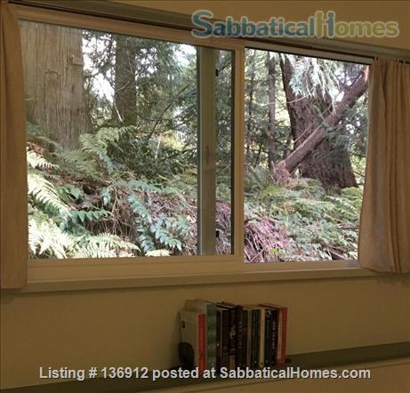 Private and Peaceful Cottage on Salt Spring Island Home Rental in Ganges, British Columbia, Canada 6