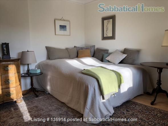 Beautiful sunny apartment with balcony in a great location Home Rental in Vienna, Wien, Austria 4
