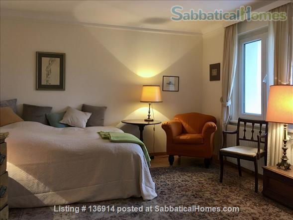 Beautiful sunny apartment with balcony in a great location Home Rental in Vienna, Wien, Austria 5