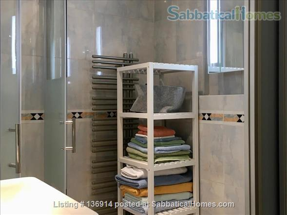Beautiful sunny apartment with balcony in a great location Home Rental in Vienna, Wien, Austria 7