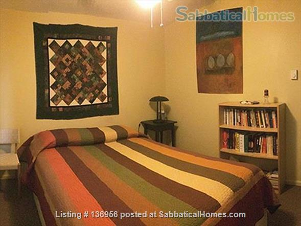 Light Filled Furnished One Bedroom Condo in North Seattle Home Rental in Seattle, Washington, United States 4