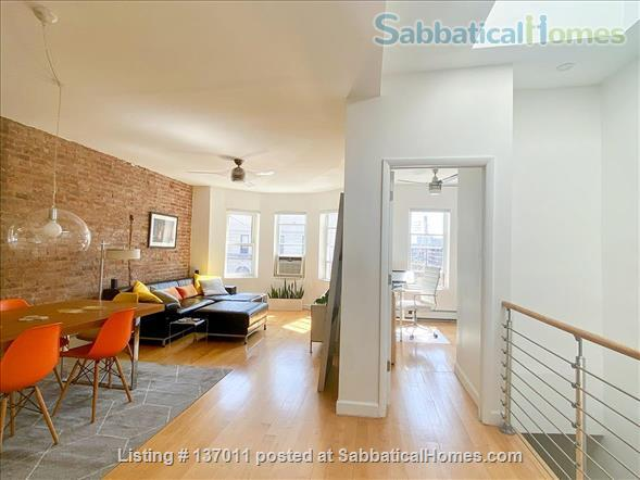 Beautiful Townhouse in Brooklyn Summer 2021 Home Rental in Prospect Lefferts Gardens, New York, United States 1