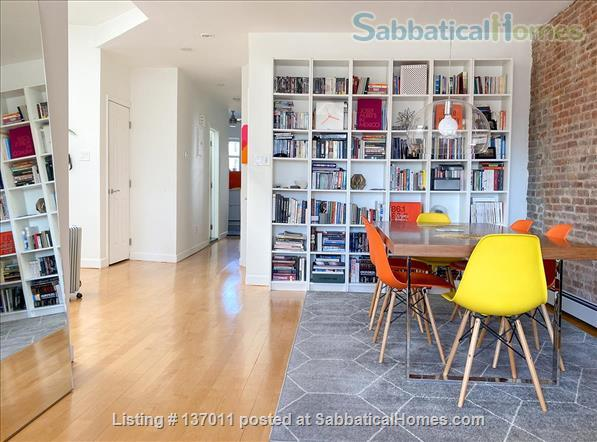 Beautiful Townhouse in Brooklyn Summer 2021 Home Rental in Prospect Lefferts Gardens, New York, United States 0
