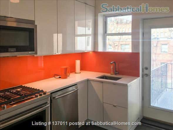 Beautiful Townhouse in Brooklyn Summer 2021 Home Rental in Prospect Lefferts Gardens, New York, United States 7