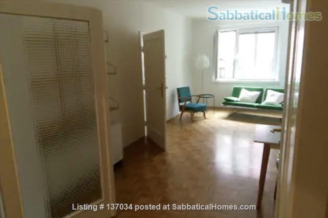 Comfortable apartment / Grundsteingasse / 1160 Wien Home Rental in Vienna, Wien, Austria 2