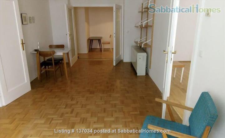 Comfortable apartment / Grundsteingasse / 1160 Wien Home Rental in Vienna, Wien, Austria 3