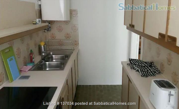 Comfortable apartment / Grundsteingasse / 1160 Wien Home Rental in Vienna, Wien, Austria 5