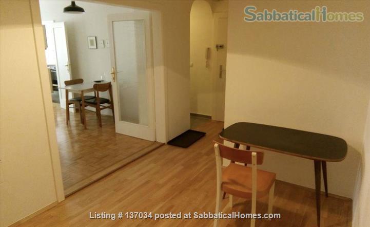 Comfortable apartment / Grundsteingasse / 1160 Wien Home Rental in Vienna, Wien, Austria 6