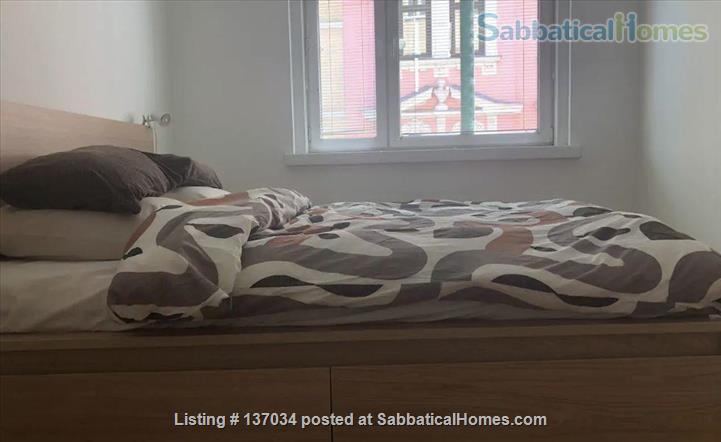 Comfortable apartment / Grundsteingasse / 1160 Wien Home Rental in Vienna, Wien, Austria 8