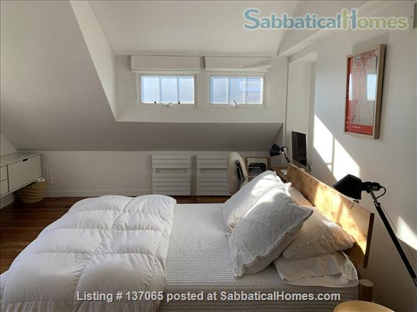 Charming Light-filled Bungalow 10 minute walk from Brown/RISD, Downtown and Train Station Home Rental in Providence, Rhode Island, United States 6