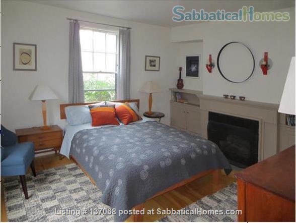1-BR aerie, Harvard Square Home Rental in Cambridge, Massachusetts, United States 1