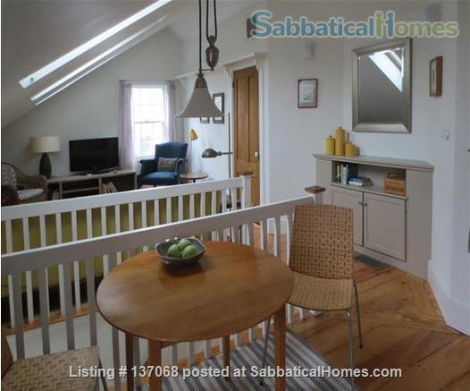 1-BR aerie, Harvard Square Home Rental in Cambridge, Massachusetts, United States 3