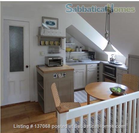 1-BR aerie, Harvard Square Home Rental in Cambridge, Massachusetts, United States 4