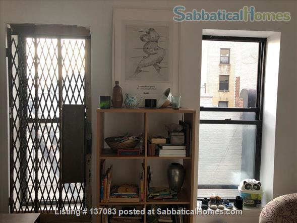 Three Bedrooms on 156st, Manhattan   Home Rental in New York, New York, United States 4