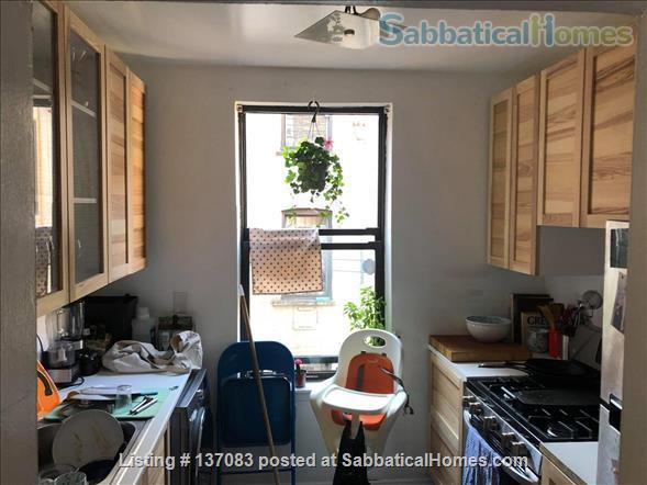 Three Bedrooms on 156st, Manhattan   Home Rental in New York, New York, United States 6