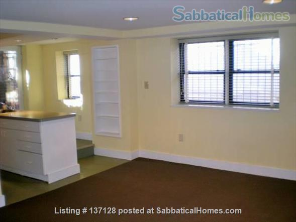 Charming Dupont Circle Apartment Home Rental in Washington, District of Columbia, United States 3