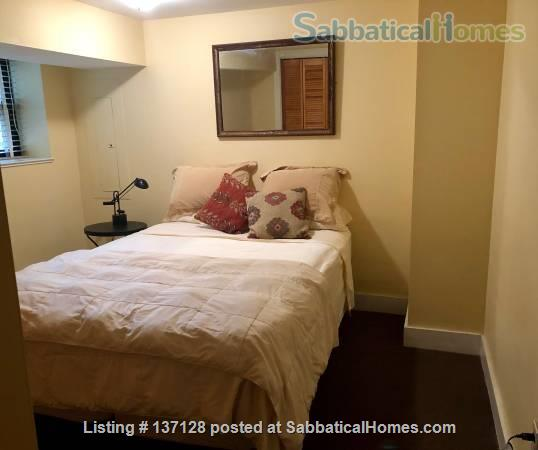 Charming Dupont Circle Apartment Home Rental in Washington, District of Columbia, United States 4