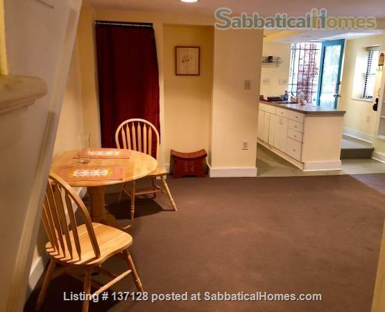 Charming Dupont Circle Apartment Home Rental in Washington, District of Columbia, United States 7