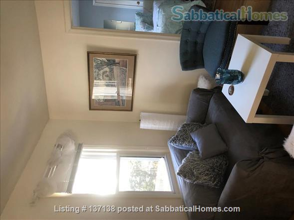 listing image for Bethesda Small Suite available