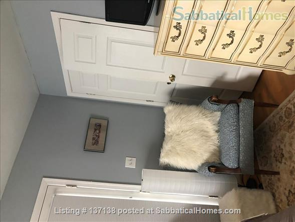Bethesda Small Suite available Home Rental in Bethesda, Maryland, United States 2