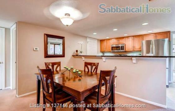 2 bdrm 2 bath in  fully furnished condo available Home Rental in Boulder, Colorado, United States 1