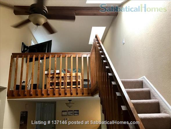 2 bdrm 2 bath in  fully furnished condo available Home Rental in Boulder, Colorado, United States 5