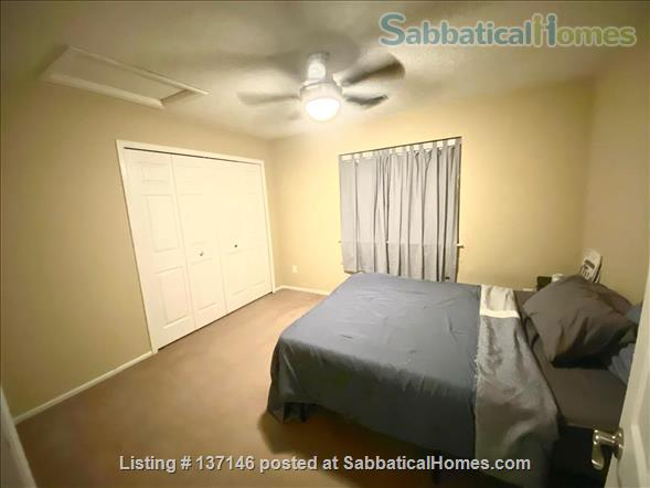 2 bdrm 2 bath in  fully furnished condo available Home Rental in Boulder, Colorado, United States 6