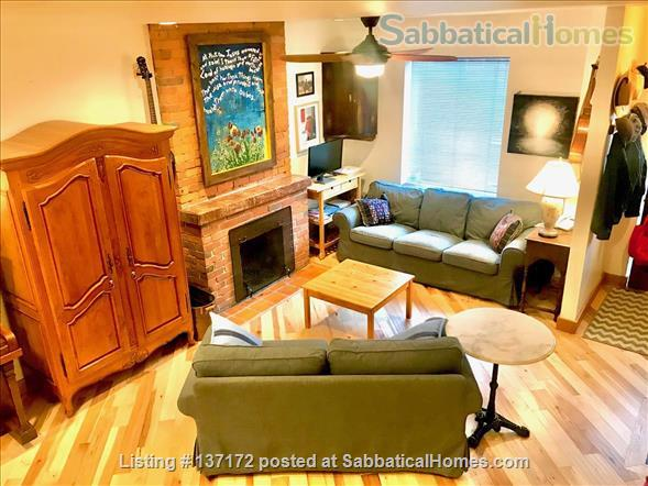 Beautiful Detached Home near downtown Unis and Hospitals Home Rental in Toronto, Ontario, Canada 1