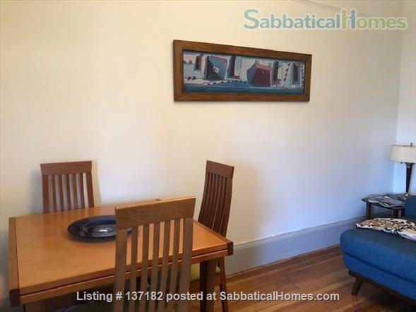 Loft-style one bedroom  Home Rental in Berkeley, California, United States 3