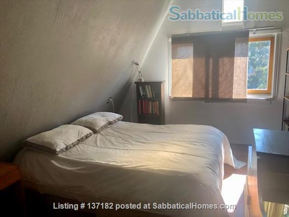 Loft-style one bedroom  Home Rental in Berkeley, California, United States 8