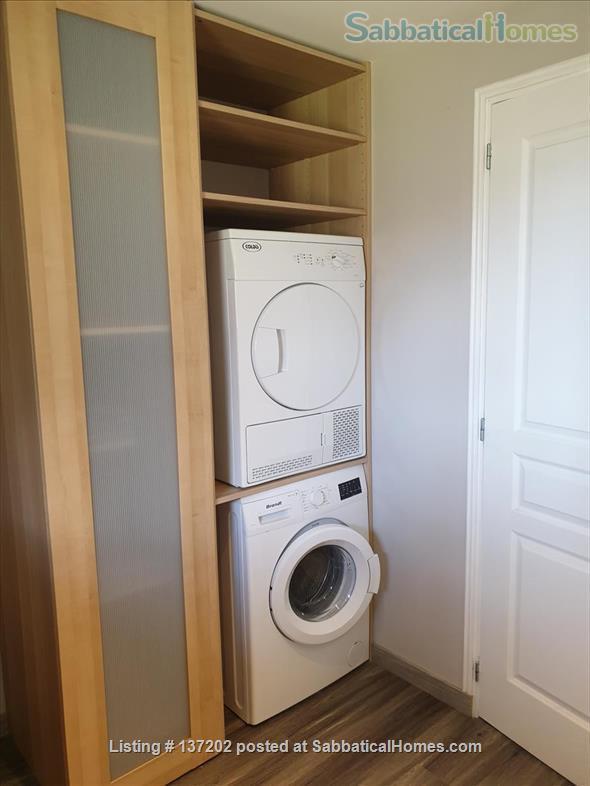"""French Alps 180°-view appartement in """"chalet"""" for 2-3 p Home Rental in Saint-Jean-de-la-Porte, Auvergne-Rhône-Alpes, France 6"""