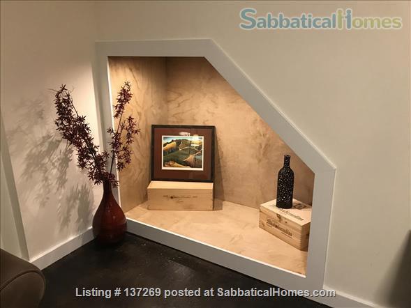 Urban Wine Cellar Retreat Home Rental in Portland, Oregon, United States 2