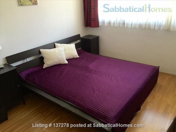 2 bedroom App in historical building between St. Stephans Basilika & Opera Home Rental in Budapest, , Hungary 3