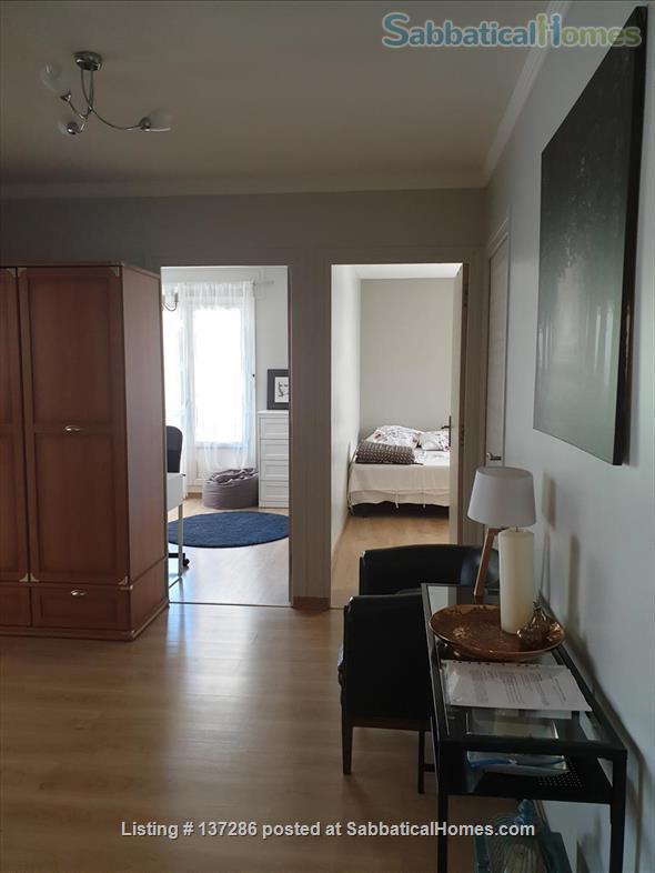 4APB Home Rental in Grenoble, Auvergne-Rhône-Alpes, France 1