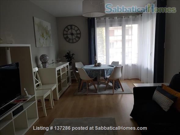 4APB Home Rental in Grenoble, Auvergne-Rhône-Alpes, France 0