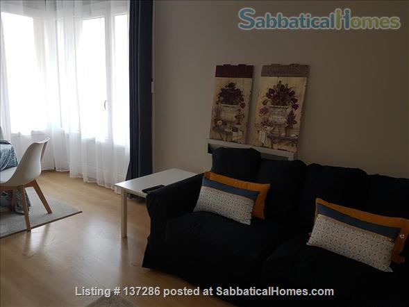 4APB Home Rental in Grenoble, Auvergne-Rhône-Alpes, France 2